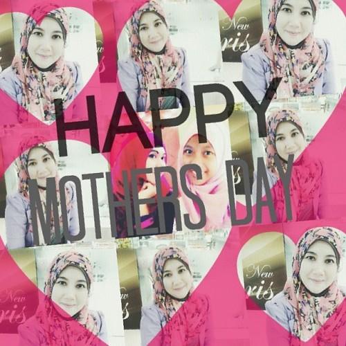 Selamat hari ibu! ♡