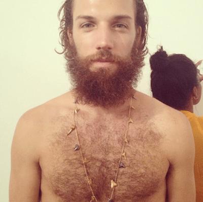 Image result for antm beard