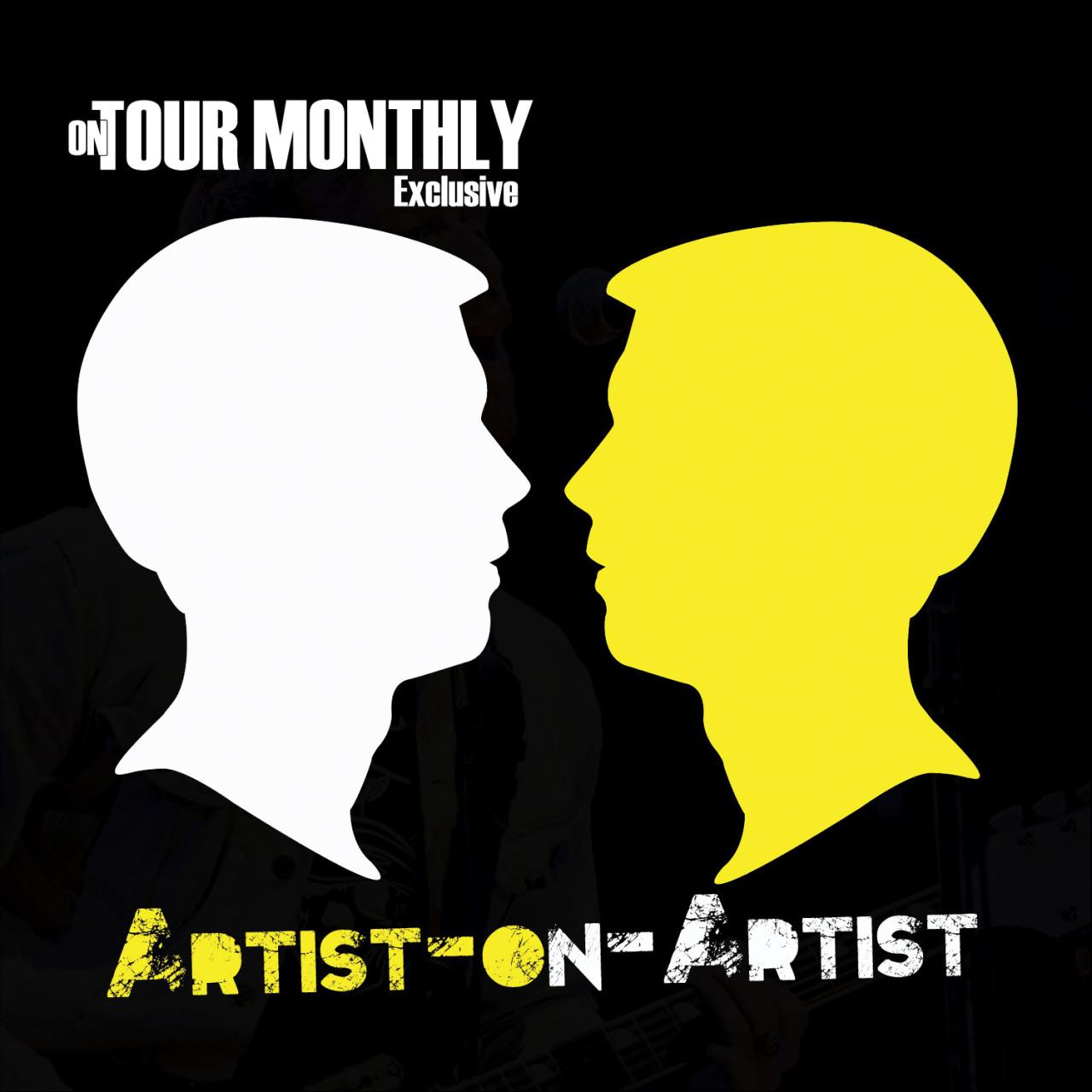 OTM Album Reviews: Artist-on-Artist