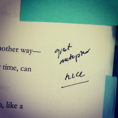 Katherine Tegen's initial reactions to the first draft of ALLEGIANT. She then transposed all of her handwritten comments into track changes to send electronically to Veronica.