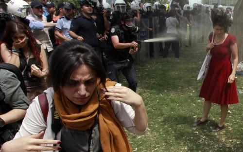 Türkei Istanbul frauen