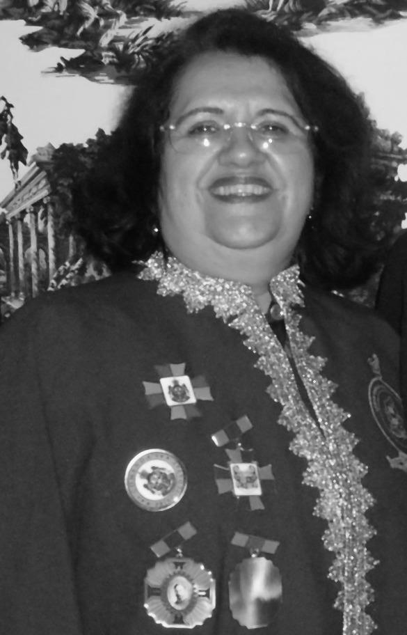 Maria Dolores Pimentel de Rezende