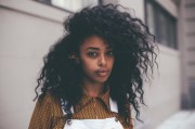 streetstyle curly hair naturalhair
