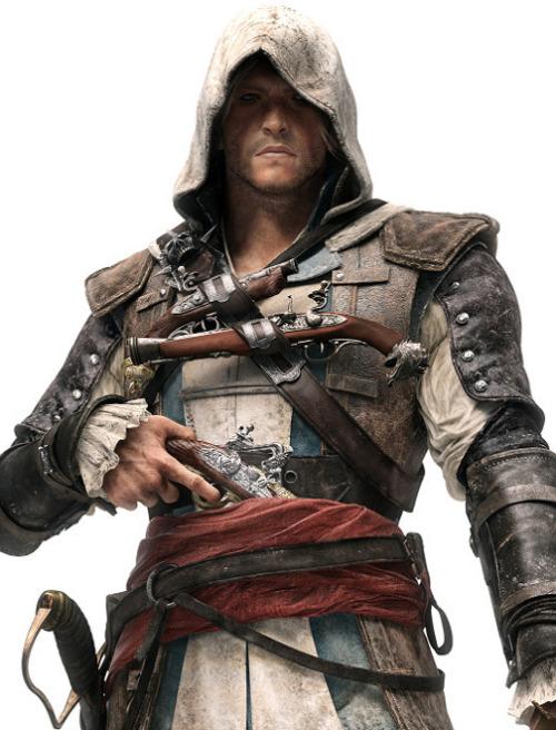 Black Flag Assassins Creed Haytham Kenway Assassins Creed IV Ac4 Edward Kenway Darksnowflakes