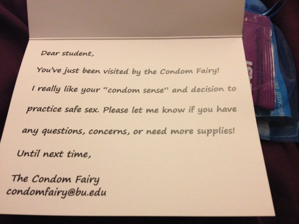 Sex Ed Condoms Education Consent Bu Safe Lube