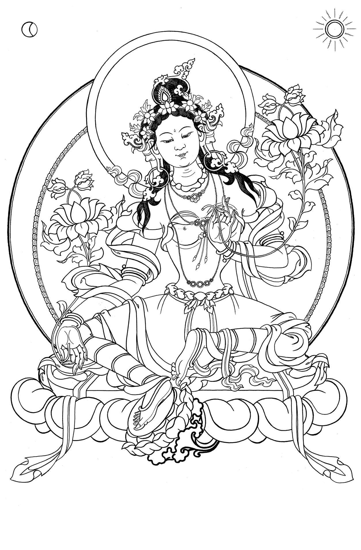 1000+ images about Buddhas & Bodhisattvas on Pinterest