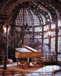 architecture Interior Design steampunk victorian haunted ...