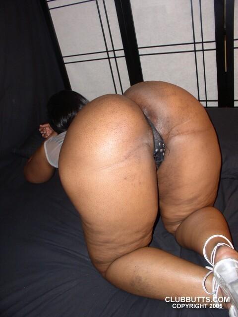 big butt black girls tumblr