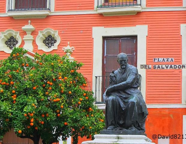 Juan Martínez Montañés, el dios de la madera. Sevilla.
