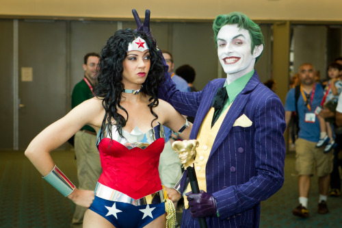 Greatest Cosplay Joker: Anthony Misiano (5/6)