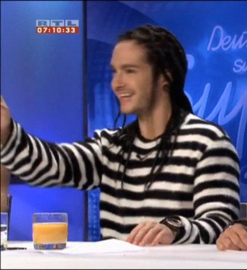 Tom….. ♥