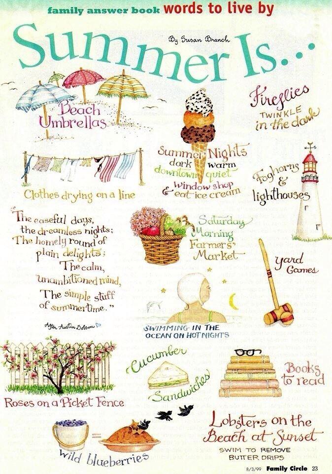 page de carnet de voyage illustrée