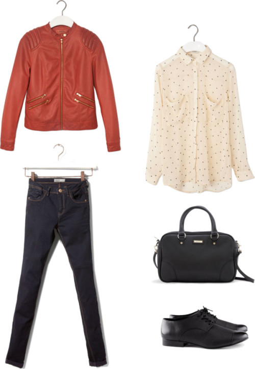 look polyvore
