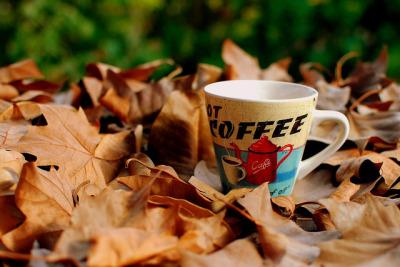caffeinegalore:Café de otoño by mike828 - Miguel Duran on Flickr.