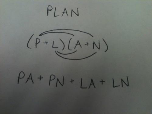 plan foiled