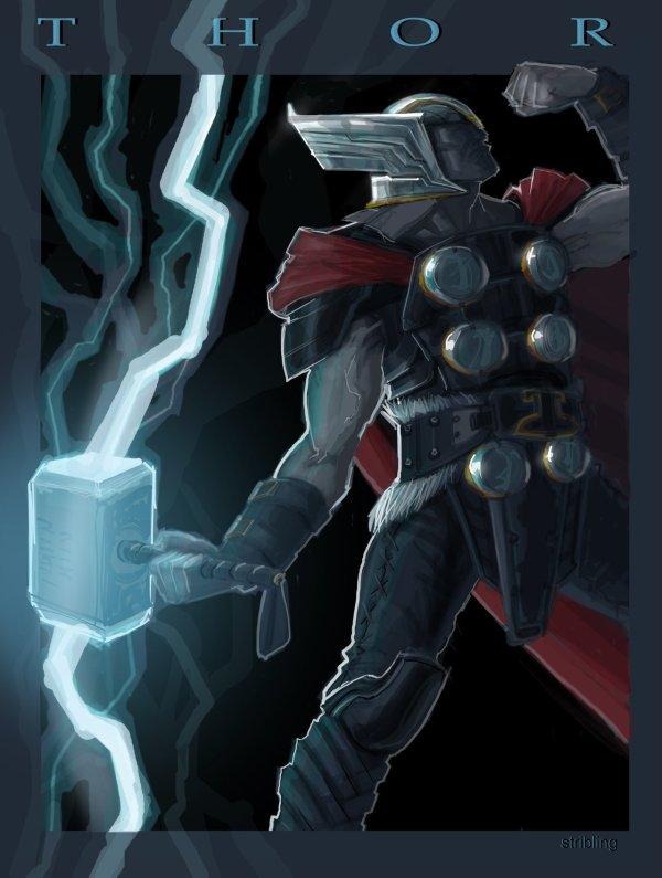 Thor Art Gallery