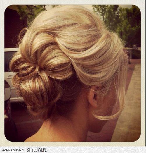 Hair / Updo