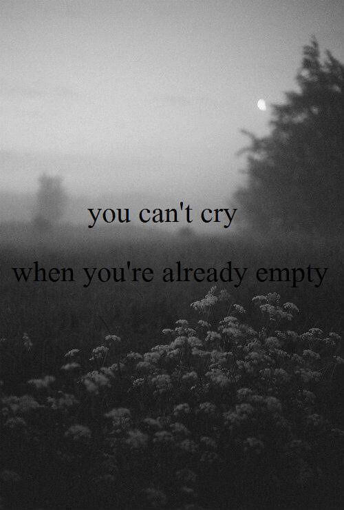 quote sad quotes cry