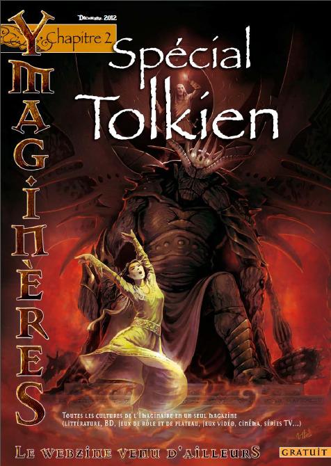 Special Tolkien