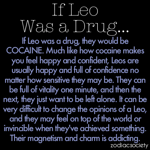 leo zodiac astrology leotrait