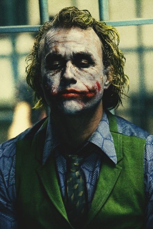 photography batman the joker