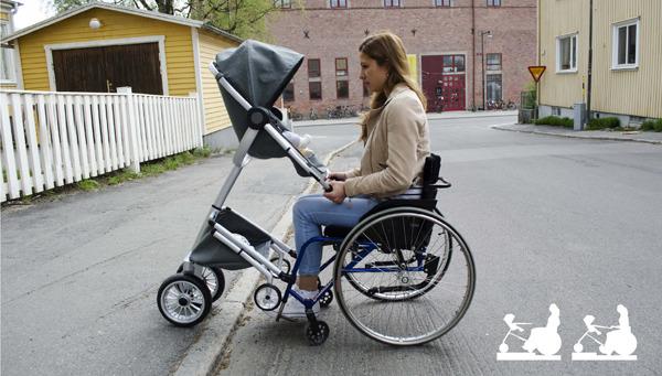 baby design children parenting wheelchair disabled