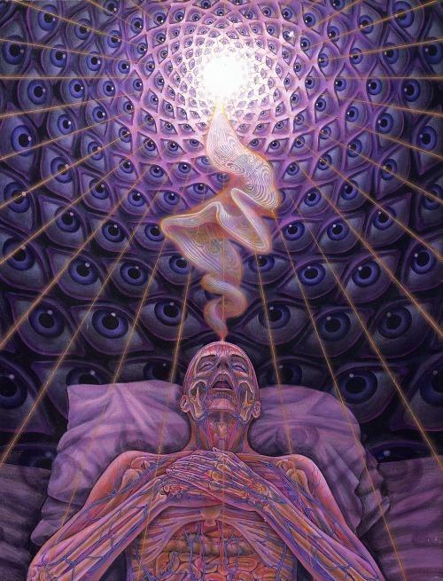 sueños y multiversos