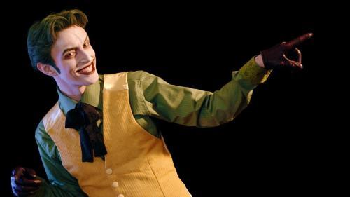 Greatest Cosplay Joker: Anthony Misiano (4/6)