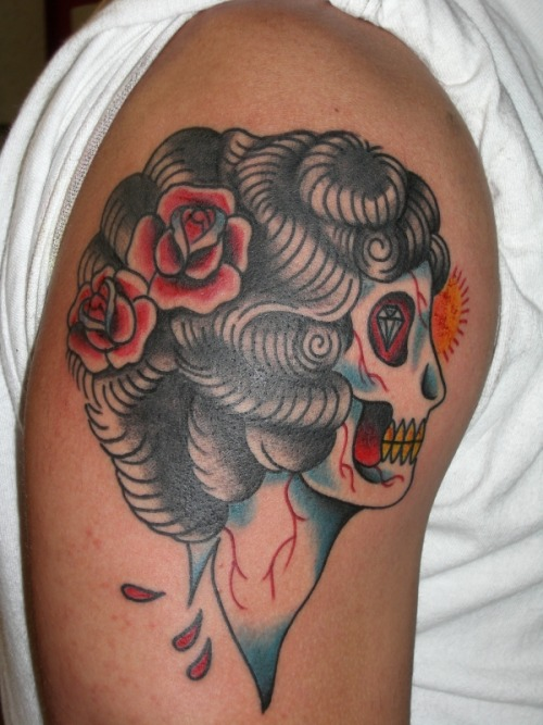 I really am considering getting a gypsy tattoo, but i dont really know if i