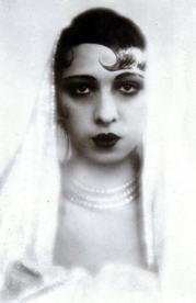 josephine baker flapper 1920s