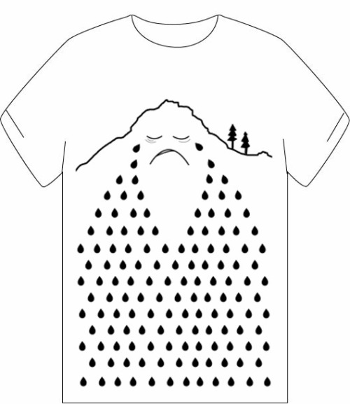 T-shirt Design. I moved to Denver. I had decided that maybe I would take a break from my work doing carpentry and renovations to adventure in other avenues. So I decided I would design T-shirts. What do you think? Would you buy this T-shirt? Do you think it would be better on a hoodie?