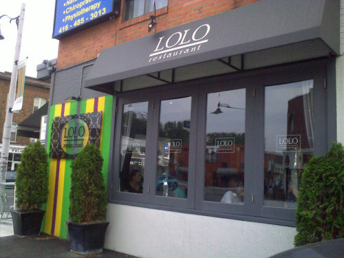 Lolo Restaurant Summerlicious
