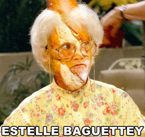 Estelle Baguettey