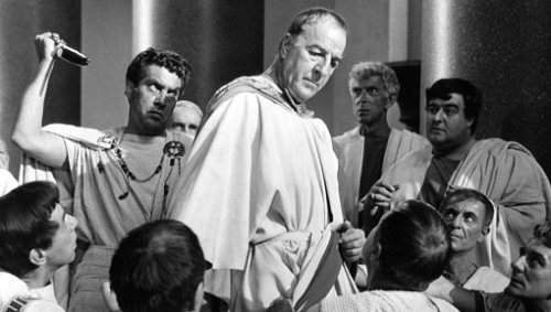 Image result for Beware the ides of March.