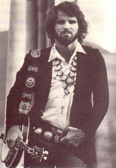 Young Steve Martin