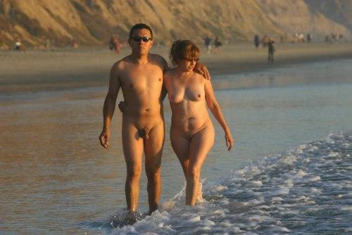 tumblr nude walking