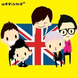 i made this profile pic. for UKBIGBANG twitter account again!!<br /><br /><br /><br /><br /> :D<br /><br /><br /><br /><br /> follow them here!» http://twitter.com/UKBigBang