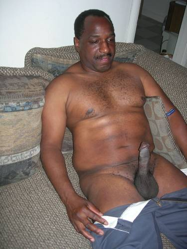 dick with Fat big guy a