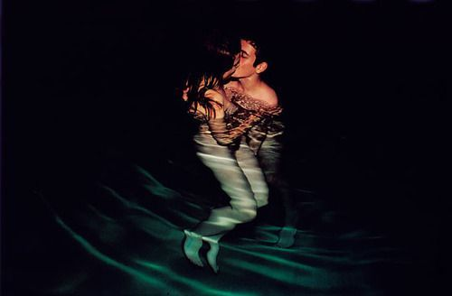 One day we shall go skinny dipping together which just might possibly lead to sex. ;]