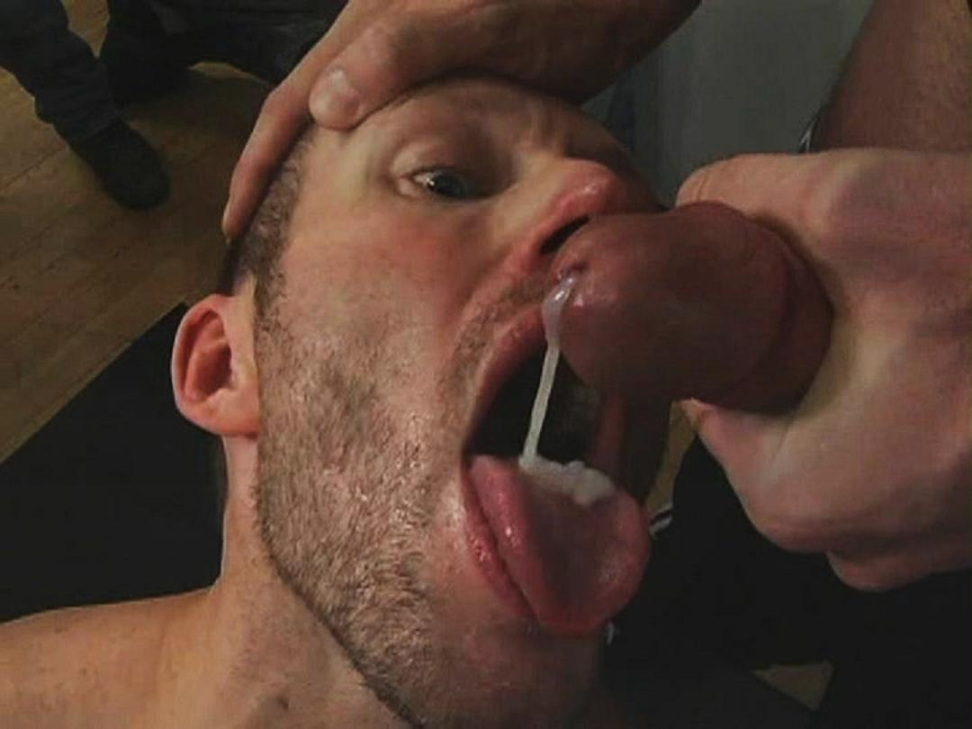 husband gets fucked by gay men and is covered with cum from head to his ass in public free stories