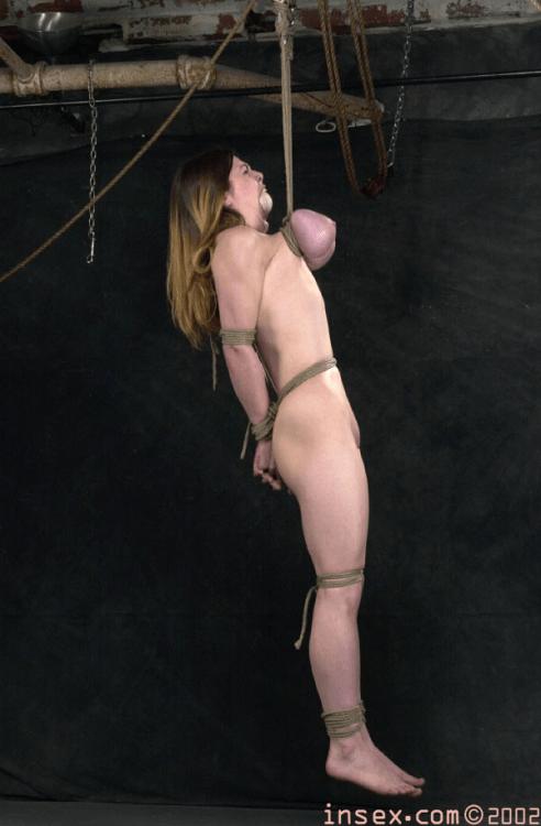 suspension bdsm tumblr