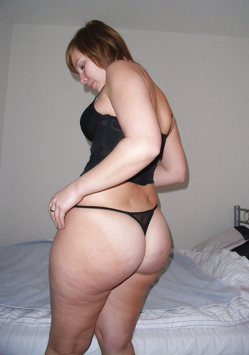 Gallery pawg Big Booty