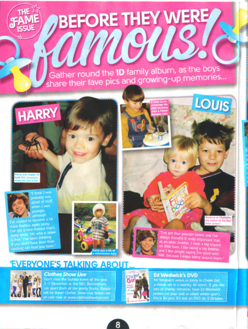 Scan from Top of the Pops (Part 1)