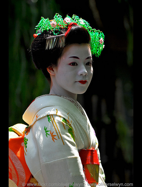 maiko Mahiro