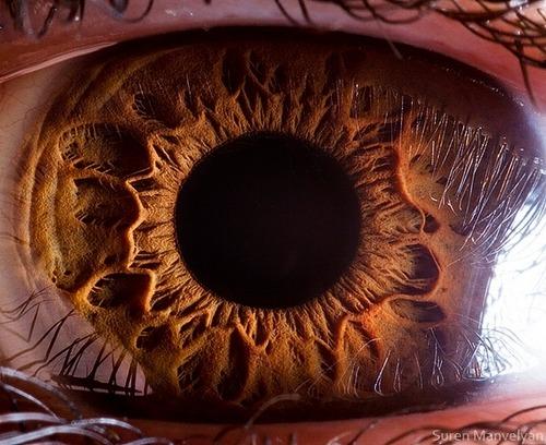 Resultado de imagem para olho lindo