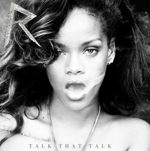 Rihanna Birthday Cake Remix Lyrics