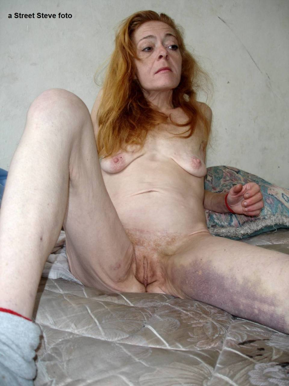 Crack Whore Sex