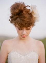 wedding hair - -redheads