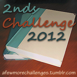 Have you read a book by an author that you really enjoyed and felt moved  to read another of the author's works? Or are you thinking to give an  author another try even if you didn't like your first taste of their  work? If yes, then this challenge is for you! You're going to go back  for seconds of an author that you've only read once. The great thing  about this challenge is that it's not just for your  second in a series  books, but the second time you've read an author as well.<br /> (This challenge has previously been hosted at J. Kaye's Book Blog, Royal Reviews, and A Few More Pages)<br /> Interested in joining the fun? Here are the guidelines:<br /> 1.  Anyone can join. You don't need a blog to  participate. If you're not  a blogger, you can post your reviews at a  review site like Goodreads,  LibraryThing,  or Shelfari and  link them up here.<br /> 2. There are four levels to choose from in  this challenge:<br /> Just  a spoonful - Read 3 books that are 2nd in a series or the second  time you've read the author.<br /> A few more bites - Read 6 books that are 2nd in a series or  the second time you've read the author.<br /> A full plate - Read 12 books that are 2nd in a series or the  second time you've read the author.<br /> All you can eat - Read 20 books (or more) that are 2nd in a  series or the second time you've read the author.<br /> You can list your books in advance or just put them in a wrap up  post.  If you list them, feel free to change them as  the mood takes  you. Any  genre counts. Any book format counts.<br /> 3. The challenge runs from January 1 through December 31, 2012. 4. You can join anytime between now and December 31, 2012.<br /> 5. A post will be created here where you can link-up your  reviews and visit the reviews of other participants.<br /> 6. If you're a blogger, write up a sign-up post that includes  the URL to  this post so that others can join in. Feel free to  use the button! You can grab the code you need from the box in the