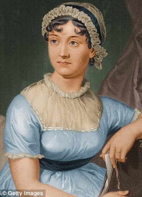"""Será que Jane Austen morrem de envenenamento por arsênico?  """"Morte prematura de Jane Austen, em 1817, há muito tempo confundido os investigadores, mas um romancista contemporâneo diz que ela pode ter resolvido o mistério.  Pelo menos desde a década de 1960, historiadores e estudiosos que estudam a vida de Jane Austen ea obra ter sido perplexo: O que poderia ter morto prematuramente o romancista Inglês aos 41 anos?  O Orgulho e Preconceito morte do autor de mais de 200 anos atrás foi acusado de tudo, desde o cancro à doença de Addison.  Mas agora, o crime romancista Lindsay Ashford apresenta novas evidências sugerindo que o provável culpado foi o envenenamento por arsênico.  Aqui, um guia para o mistério """"... leia mais aqui."""